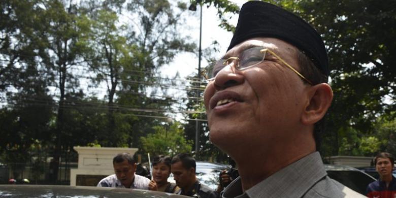 Berita terbaru: KPK Sudah Lapor kepada Presiden soal Penetapan Tersangka ...
