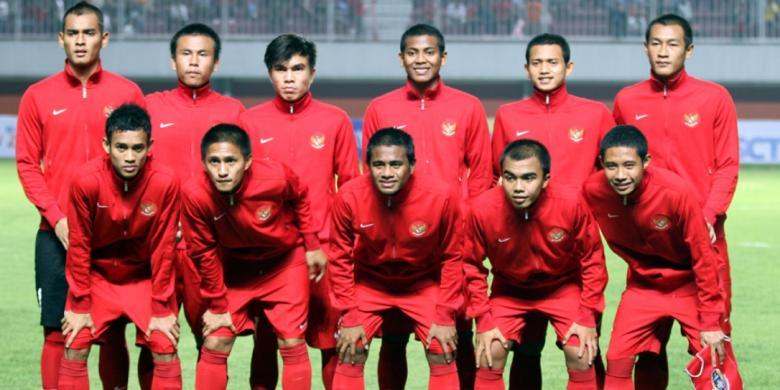 Internasional Liga Indonesia  - Target Timnas Indonesia U19: Tetap Harus Lolos Piala Dunia U20