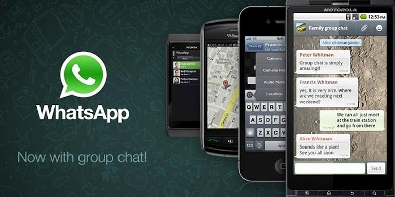 WhatsApp Bakal Sepenuhnya Digratiskan