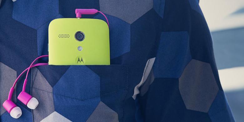Pesona Motorola Yang Bikin Lenovo Kepincut