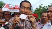 Awal November, Jokowi Luncurkan Kartu Keluarga Sejahtera, Indonesia Sehat dan Pintar