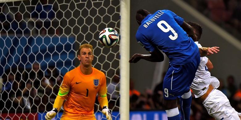Berita terbaru: Balotelli Berangkat ke Liverpool, tapi ...