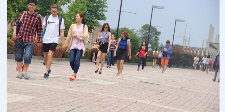 Pelajar Indonesia Paling Dicari Perusahaan Jepang