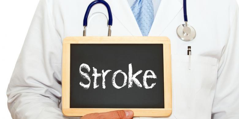 Jangan Termakan Mitos, Ini Fakta Penyakit Stroke!