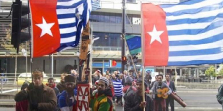 Kelompok Pendukung Papua Barat Buka Kantor di Melbourne