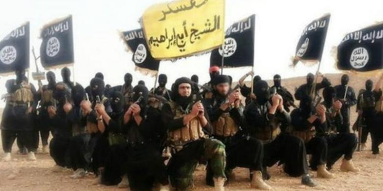 AS: Klaim Kekhalifahan ISIS Tidak Bermakna Apa-apa