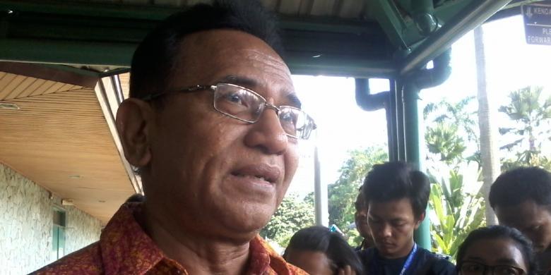 Politis Gerindra: Siapa Penasihat Hukum SBY yang Mengajari Gugat ke MK?