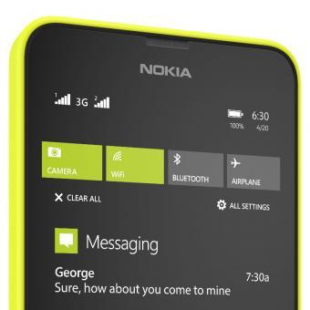 Lumia 630 Masuk Indonesia di Bawah Rp 2 Juta