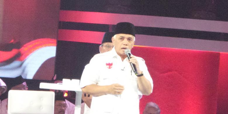 Tim Prabowo: Kesalahan kata Kalpataru dan Adipura Bukan Kebodohan