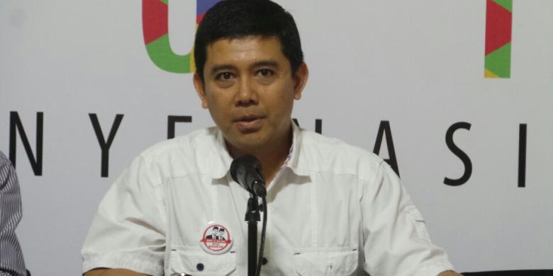 Menurut Yuddy Chrisnandi, Jokowi Bukan Orang yang Mudah Dipengaruhi