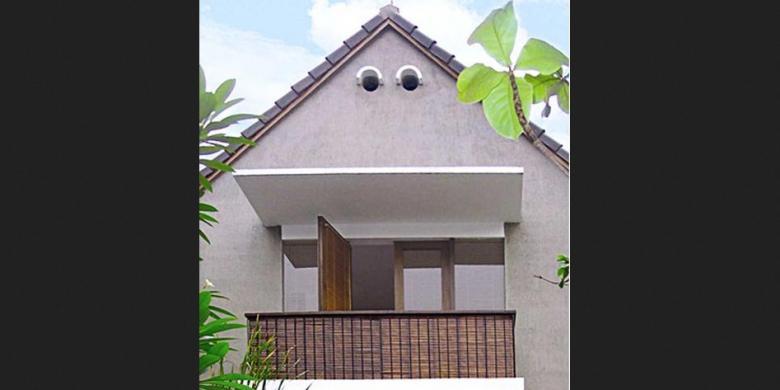 nih tiga ide rumah tanpa ac bukan rumah salah desain