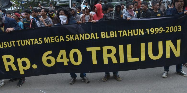 Berlarut larut, Anggota Komisi III DPR Akan Tanyakan Pengusutan Kasus BLBI Di KPK