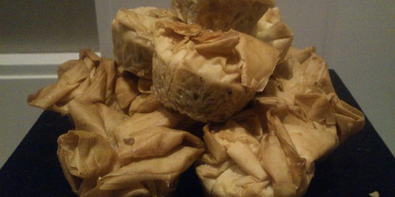 9 Makanan Khas Turki Yang Patut Dicoba