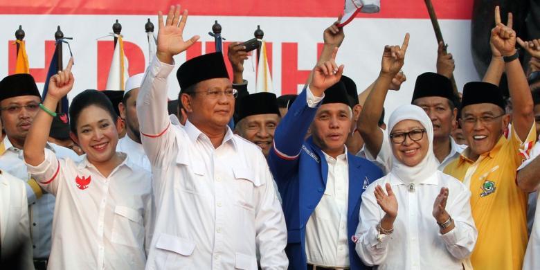 Uji Materi UU MD3 Ditolak, Koalisi Merah Putih Semakin Kuat di Parlemen