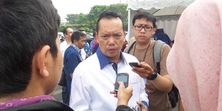 Demokrat Tak Tergoda 16 Kursi Menteri Jokowi