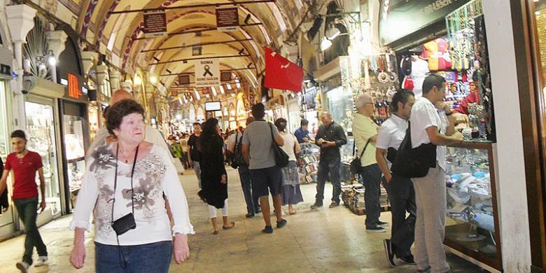 Kenapa Turis Indonesia Terpikat Pelesir Ke Turki?