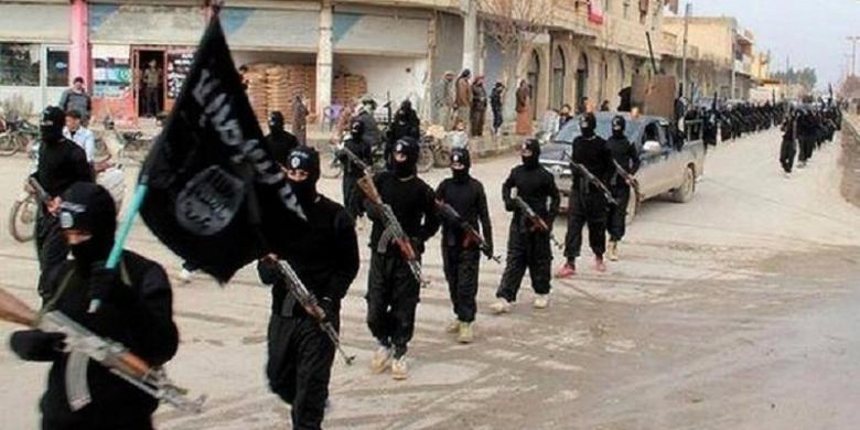 Tiga Wanita Malaysia ke Suriah Jadi Budak Seks ISIS