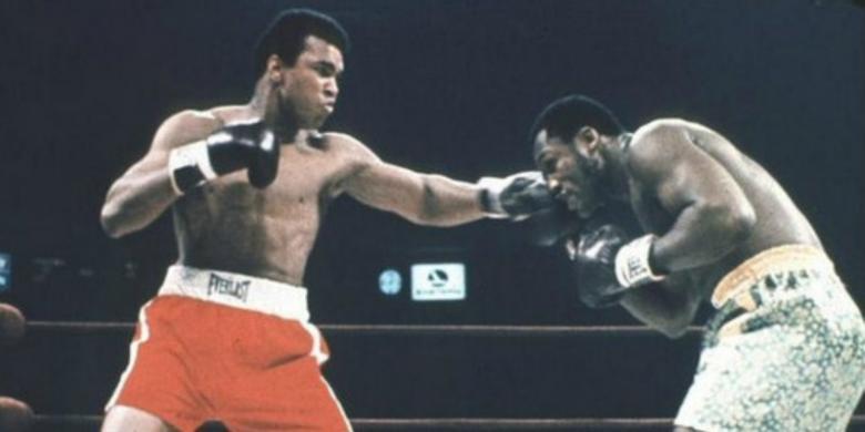Muhammad Ali Dilarikan Ke Rumah Sakit Karena Masalah Pernafasan