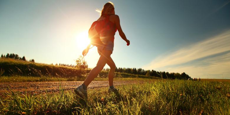 Manfaat Jalan Kaki Untuk Cegah Kanker Payudara