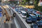 Warga Asing Kaget Sudirman-Thamrin Jadi Tempat Parkir Terpanjang