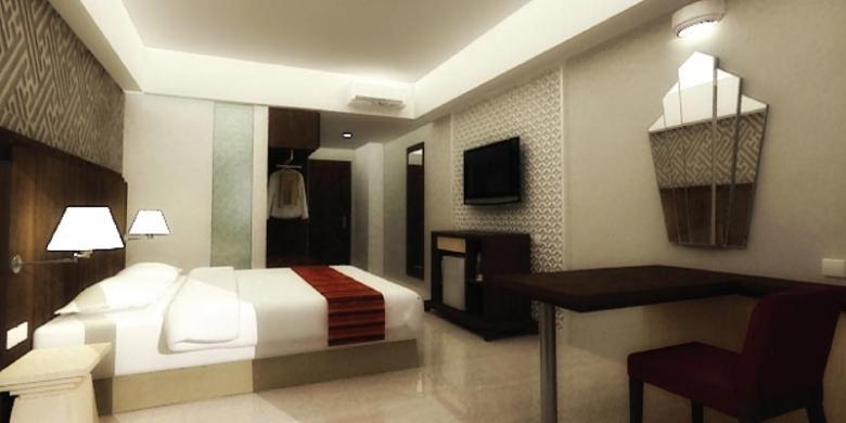 Neo tambah 15 hotel sampai 2015 for Dekor kamar hotel ulang tahun