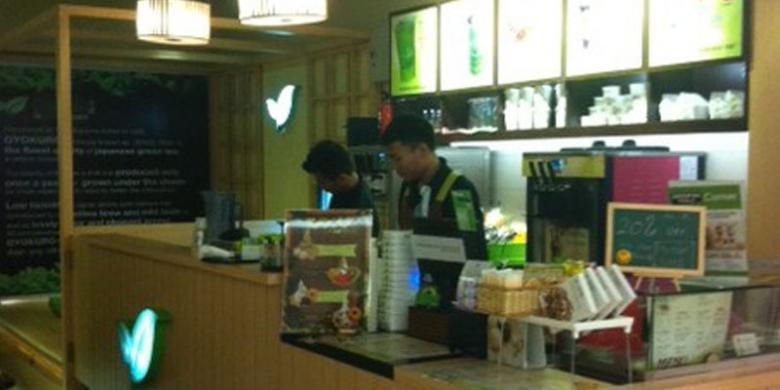 Gyokuro, Spesialis Green Tea dari Negeri Samurai - Kompas.com