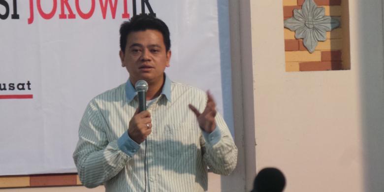 Setelah SK Menkumham Turun, Kubu Aburizal Dilarang Pakai Simbol Golkar