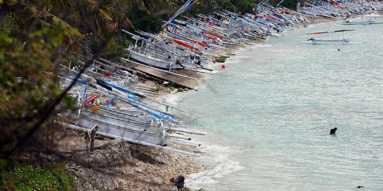 Pasca Turis Asing Coreti Terumbu Karang, GIPI Bali Pun Beraksi