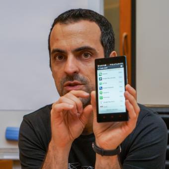 Kiprah Hugo Barra, Mantan Bos Google Yang Besarkan Xiaomi