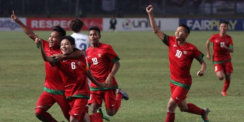 Bangga Indonesia U19
