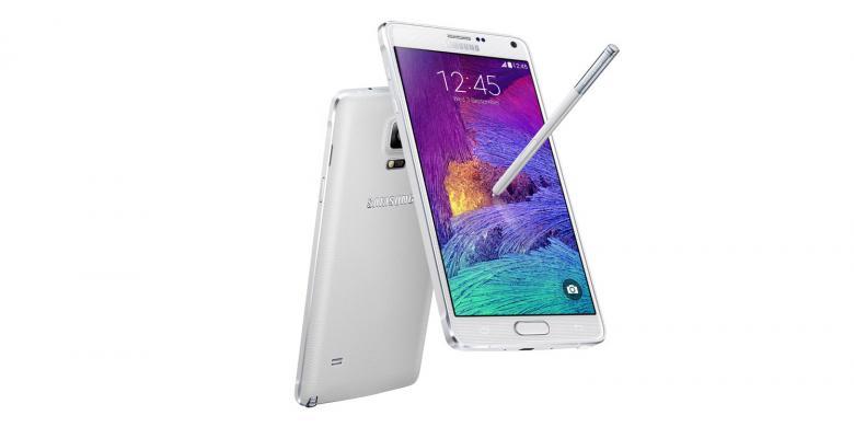 Serba-serbi Kecanggihan S Pen untuk Galaxy Note 4
