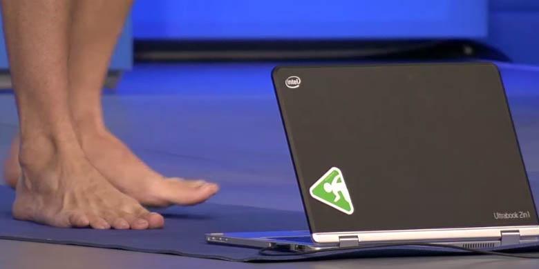 Teknologi Intel Cegah Belanja Online Salah Ukuran