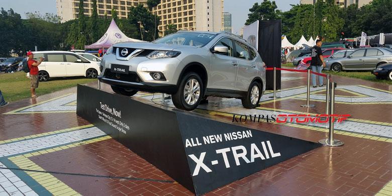 All New Nissan X Trail 2014 Indonesia.html   Autos Weblog