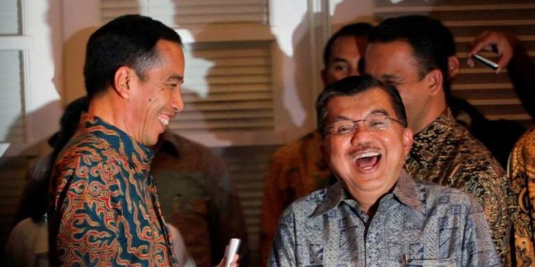 Pengumuman Kabinet Jokowi Baru Bisa Dilakukan Pekan Depan?