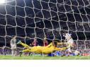 Real Madrid Lumat Basel 5-1
