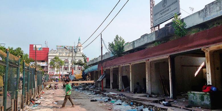 Ini Penyebab Bogor Dijuluki Kota Sejuta Angkot