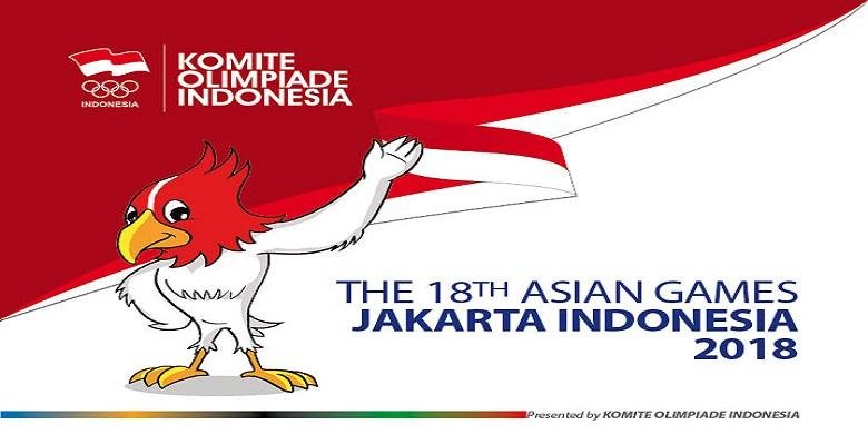 Asian Games 2018 Jakarta Tickets
