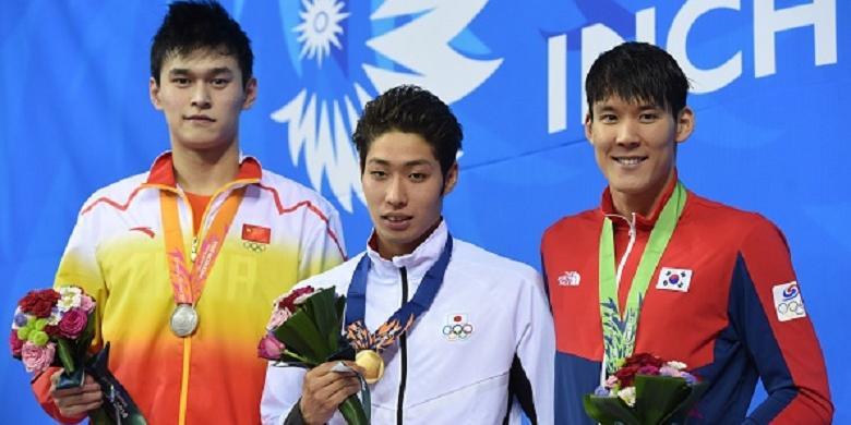 Juara Olimpiade Akhirnya Diizinkan Perkuat Negaranya
