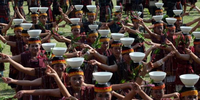 Lima Festival Indonesia Dipromosikan Bersama Di ASEAN