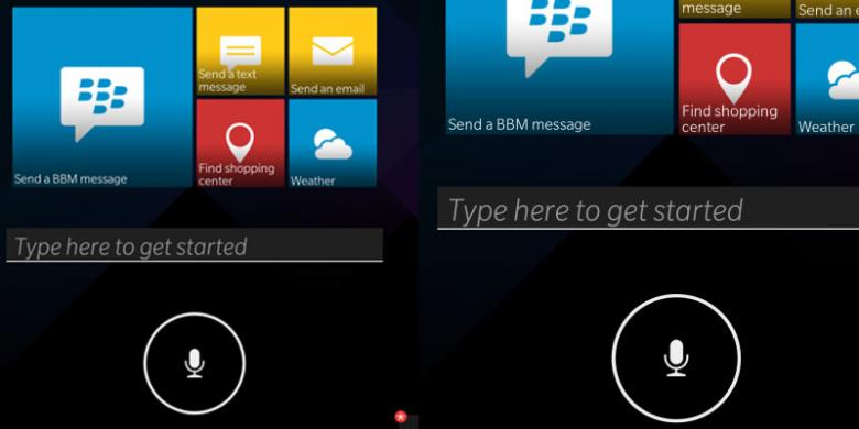 Mobile Phone Tips and News : BlackBerry Assistant Compared ...