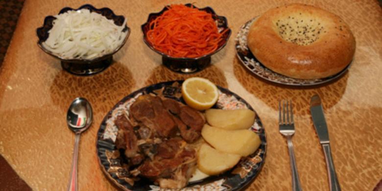 Catat, Ini 5 Kategori Restoran Ramah Muslim Di Korea