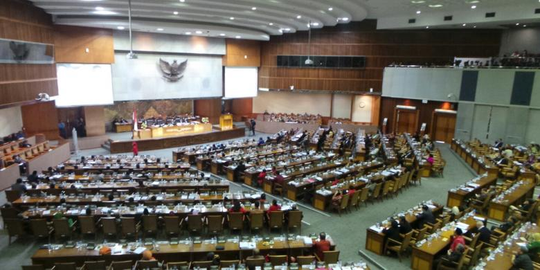 PDI-P: Ada Ibas, Ketua Fraksi, dan Mendagri, SBY Masih Kaget? Lucu!