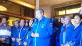 SBY: Kalau DPR Dengarkan Aspirasi Rakyat, Mestinya Menerima Perppu Pilkada Langsung