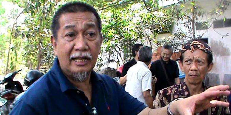 Pemkot Bandung Kasih IMB untuk Apartemen, Deddy Mizwar Kesal