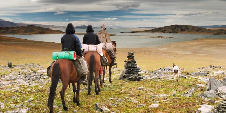 Ketua Asita: Mongolia, Terobosan Baru 2017
