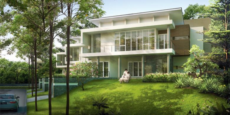 Sebelum Membeli Rumah, Perhatikan Lingkungan Sekitarnya