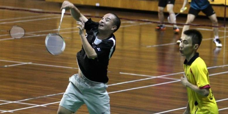 Lee Chong Wei kena hukuman delapan bulan