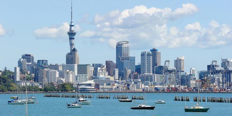 Liburan Ke Selandia Baru, Naik Pesawat Apa?