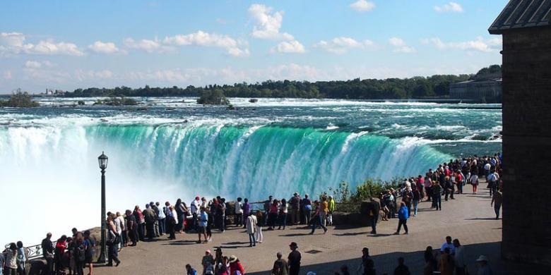 Fakta Mengejutkan Borosnya Penggunaan Air Untuk Berinternet
