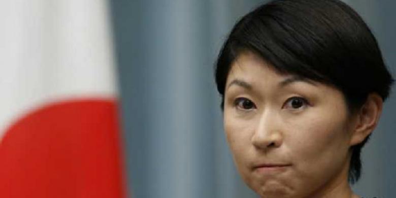 Mendag Jepang Minta Maaf karena Penyalahgunaan Dana